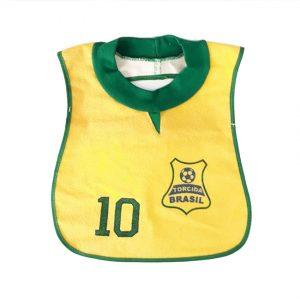Babador Impermeável Camisa 10l – Ref 166